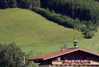 Urlaub Reisen  Österreich Salzburger Land Flachau Appartementhaus Hinteraigengut