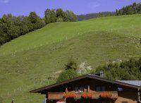 Urlaub Reisen  Österreich Salzburger Land Saalbach-Hinterglemm Gasthof - Hotel Tiroler Buam