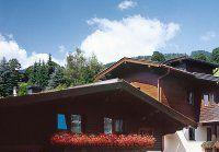 Urlaub Reisen  Österreich Salzburger Land Saalbach-Hinterglemm Pension Eder