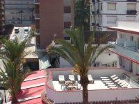 Urlaub Reisen  Spanien Festland Calella Appartements Casablanca