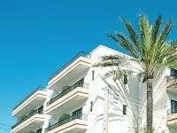 Urlaub Reisen  Spanien Balearen Playa de Palma Hotel HSM Venus Playa
