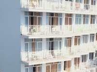Urlaub Reisen  Spanien Balearen El Arenal Hotel HSM Reina Isabel