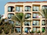 Urlaub Reisen  Spanien Balearen Playa de Palma Hotel Barceló Flamingo