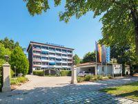 Hotel Schweizer Hof Thermal Und Vital Resort In Bad Fussing Urlaub