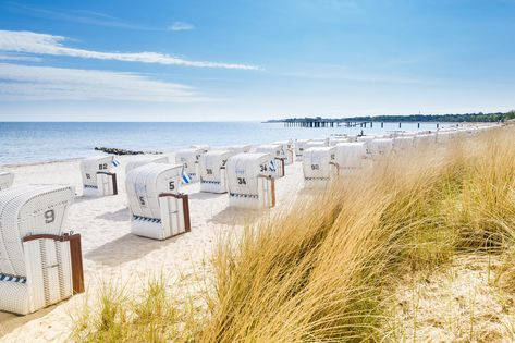 Hotels direkt am Strand